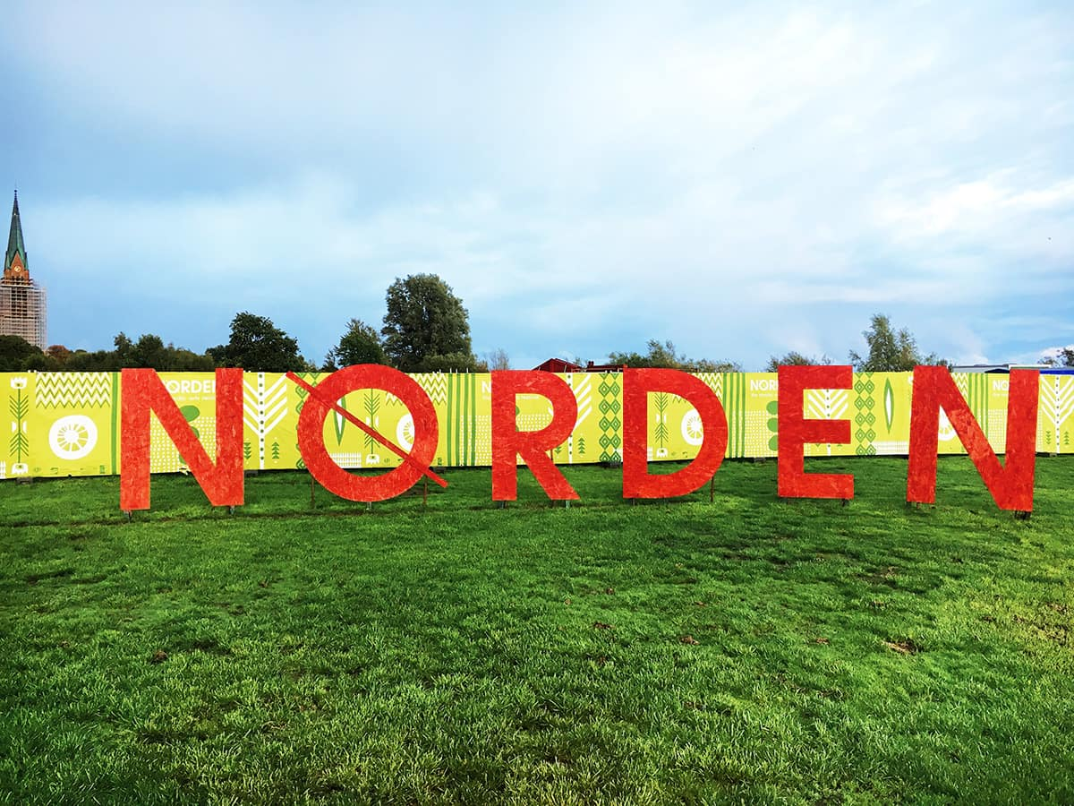 Norden Festival 2019 in Schleswig